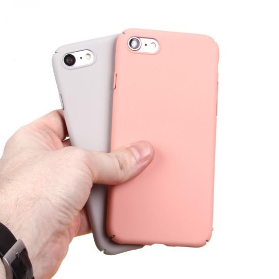 Панель матовая Soft Touch для iPhone 7, арт. 010659