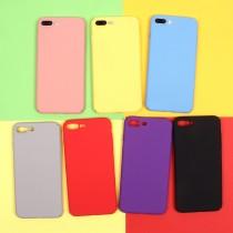 Панель матовая Soft Touch для iPhone 7 Plus, арт. 010659