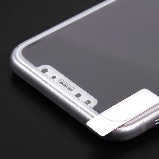 Защитное стекло Hoco для iPhone X/XS на полный экран, арт.010656