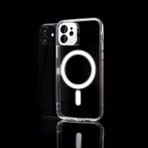 Чехол для iPhone 12 Mini MagSafe совместимый, арт.012441