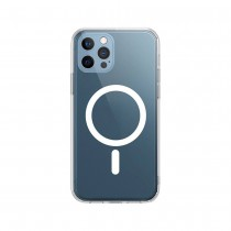 Чехол для iPhone 12 Pro Max MagSafe совместимый, арт.012441