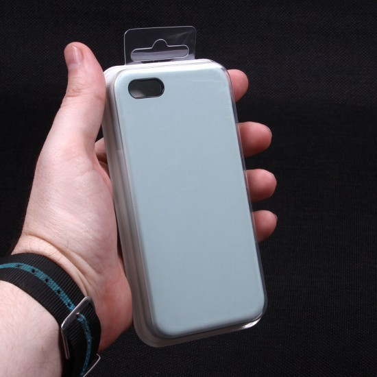 Панель Soft Touch для iPhone 5/5s/SE, арт. 007001