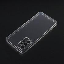 Чехол для Samsung Galaxy A52 5G, силиконовый, 1,5 мм, арт.012633