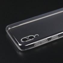 Чехол для Samsung Galaxy A02 4G, силиконовый, 1,5 мм, арт.012633
