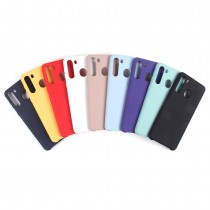 Панель Soft Touch для Samsung Galaxy A21, арт.007002