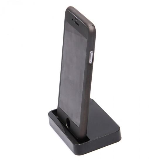 Док-станция для iPhone 5/5S/6/6S/6Plus, арт.009087