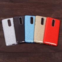 УЦЕНКА! Чехол ТПУ с блестками для Nokia 8, арт.010028
