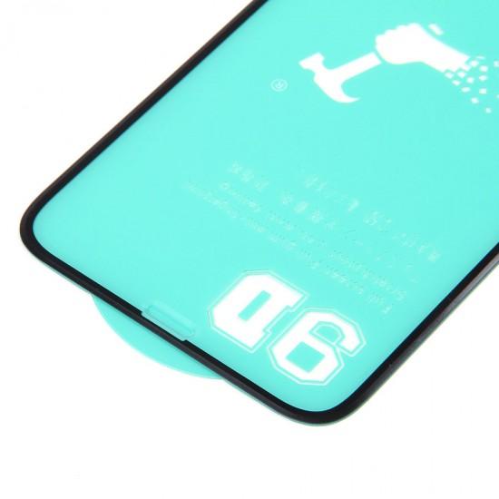 Защитная пленка PET для iPhone XR, арт.011261