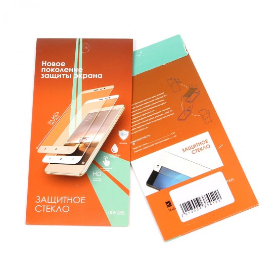 Защитная пленка PET для iPhone 7/8 Plus, арт.011261