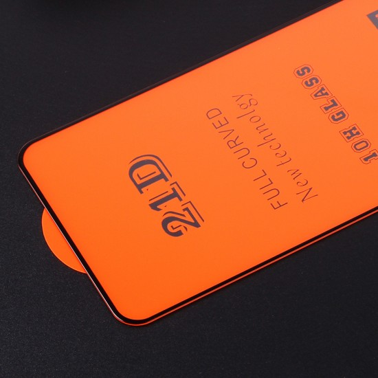 Защитное стекло Full Glue для Huawei Honor 9X на полный экран, арт.010630