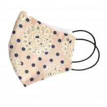 Тканевая защитная маска многоразовая, арт. 011716