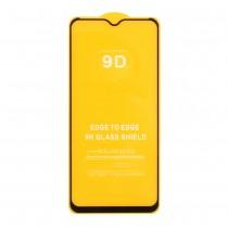 Защитное стекло Full Glue для Realme С11 на полный экран, арт.010630