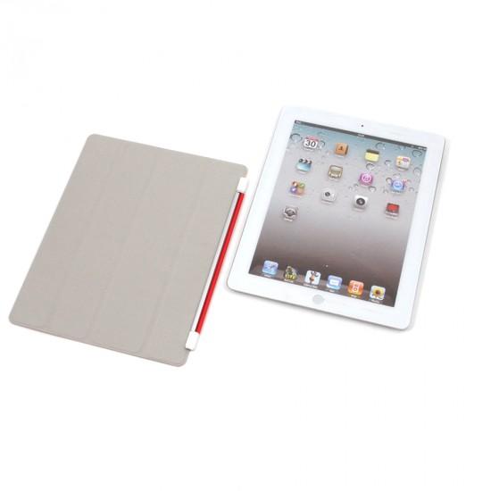 Обложка Smart Cover для iPad 2/3/4, арт.007670