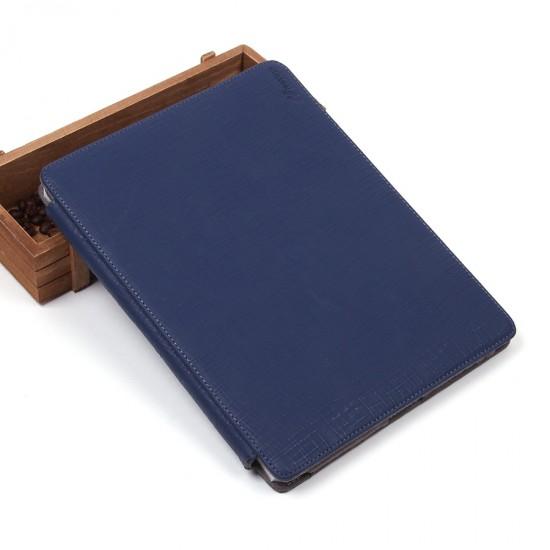 Кожаный чехол-подставка NOSSON для iPad 2, арт.002283