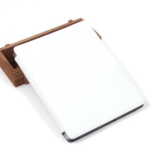 Кожаный чехол-подставка NOSSON для iPad 2, арт.002293