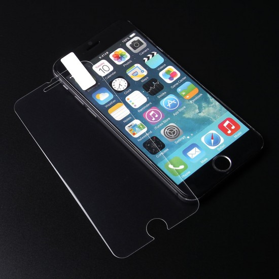 Защитное стекло Full screen для iPhone 6/6S 0.3 mm, арт.011693