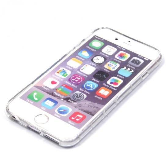 Панель ТПУ Покемон для iPhone 6/6S, арт.009266