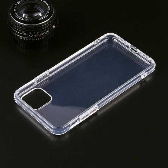 Силиконовый чехол 2,5мм для iPhone 11 Pro Max, арт.011570