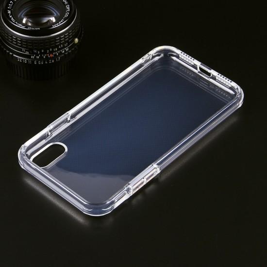 Силиконовый чехол 2,5мм для iPhone iPhone XR, арт.011570