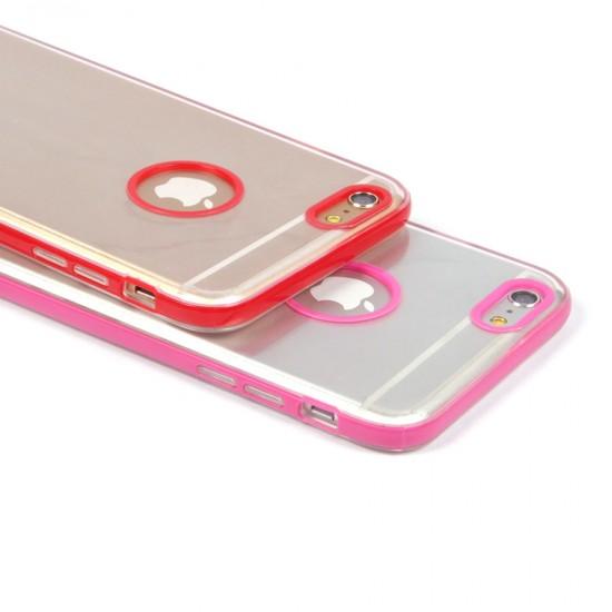 Силиконовый чехол 2 в 1 для iPhone 6 Plus, арт. 008114