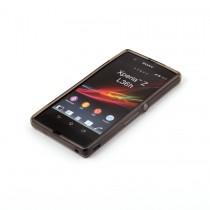 Чехол ТПУ для Sony Xperia Z/L36h, арт.006914