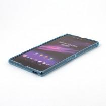 Чехол ТПУ для Sony Xperia Z Ultra/XL39h, арт.006914