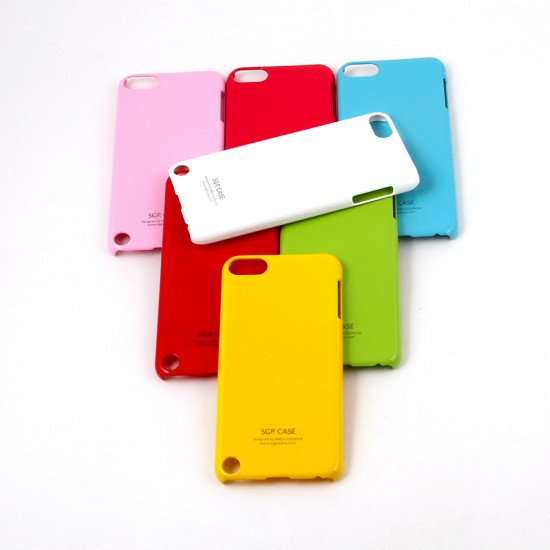 Панель SGP для iPod Touch 5, арт.002448