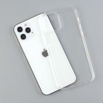 Силиконовый чехол для iPhone 12 Pro, 0.8мм, арт.011808