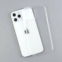 Силиконовый чехол для iPhone 12 Pro Max, 0.8 мм, арт.011808