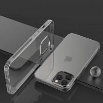 Силиконовый чехол для iPhone 12, 0.8 мм, арт.011808