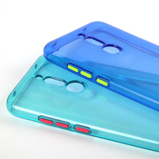 Чехол ТПУ Неон для Xiaomi Redmi 8, арт.011744