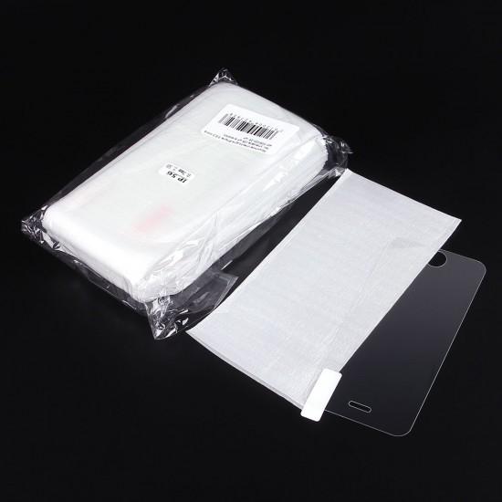 Защитное стекло для iPhone 5 0.3 mm в тех. упаковке (25 шт в компл), арт.008323-25