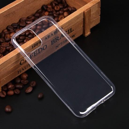 Силиконовый чехол для iPhone 11 Pro, 1 мм, арт.008291-1