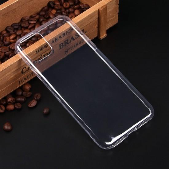 Силиконовый чехол для iPhone 11 Pro Max, 1 мм, арт.008291-1