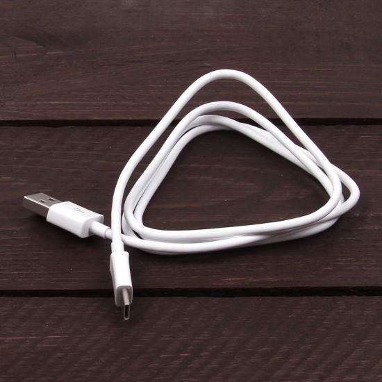 USB дата кабель micro USB Type-C, арт. 010503