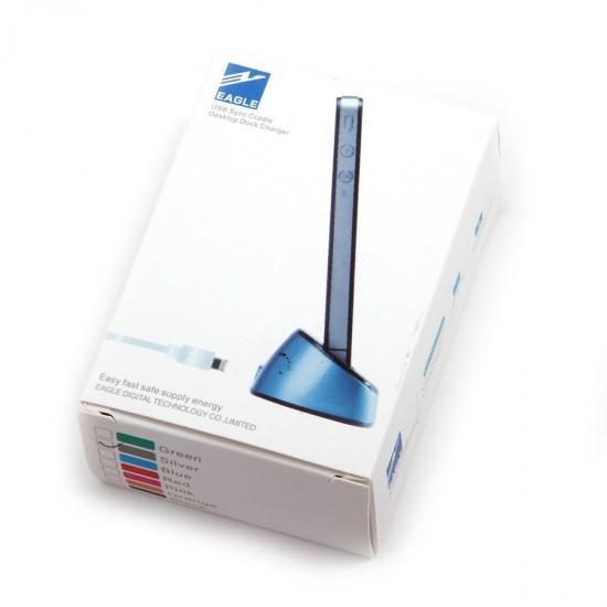 Док-станция для iPhone 5/5S, арт.006805-1