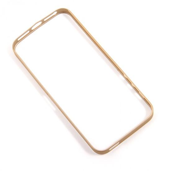 Бампер ультратонкий iBacks для iPhone 5/5S, арт.007409