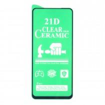 Стекло Ceramic Xiaomi Poco M3 Pro противоударное, арт. 012537-1