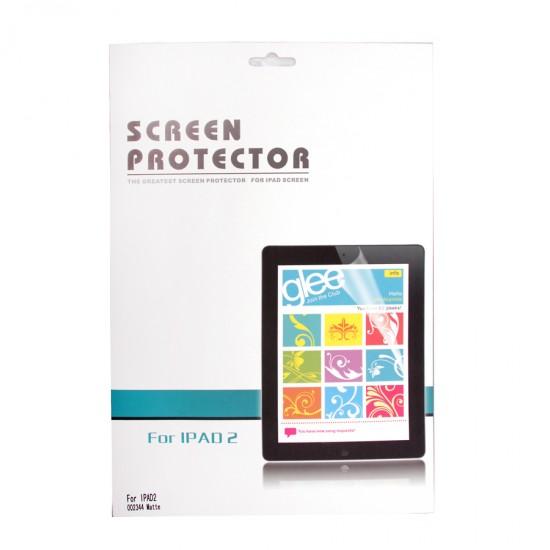 Защитная пленка матовая для экрана iPad 2/3/4, арт.002344