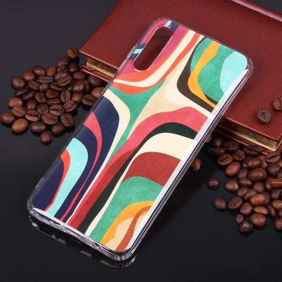 Чехол ТПУ для Samsung Galaxy A70, арт.011189