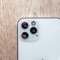 Защитное стекло на камеру для iPhone 12 Pro, арт.012634