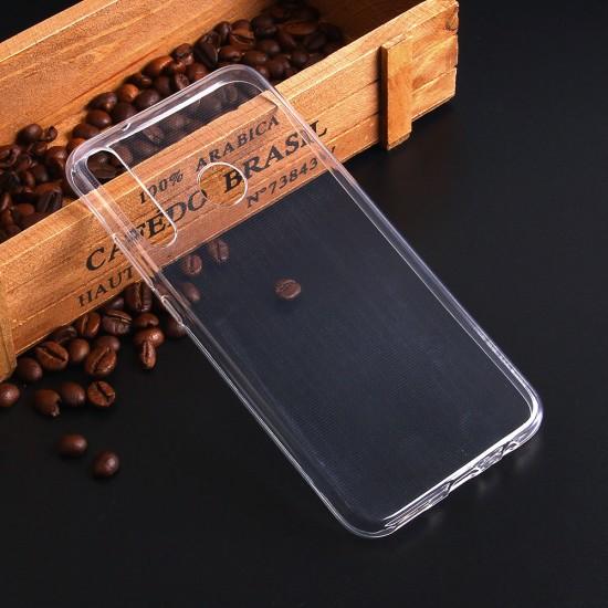 Силиконовый чехол для Huawei Honor 9C, 1 мм, арт.008291-1