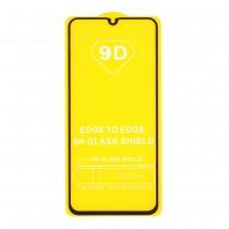 Защитное стекло Full Glue для Xiaomi Redmi 9C на полный экран, арт.010630