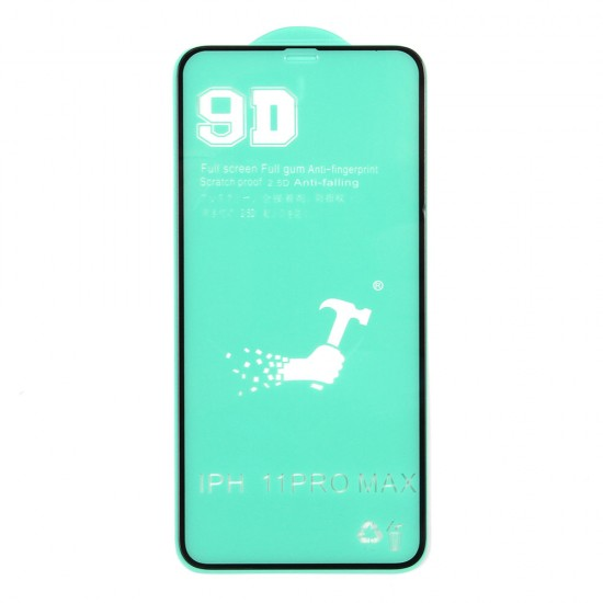 Защитная пленка PET для iPhone 11 Pro Max, арт.011261