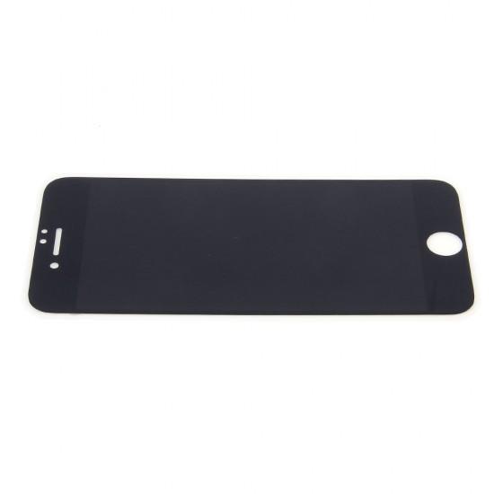 Стекло для iPhone 7/8 на полный экран, анти-шпион, арт.012454