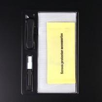 УЦЕНКА! Cтекло для Samsung Galaxy S21 Ultra на полный экран, UV, арт.012455