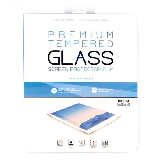 Защитная пленка-стекло для iPad Air 2 0.4 mm, арт.008324