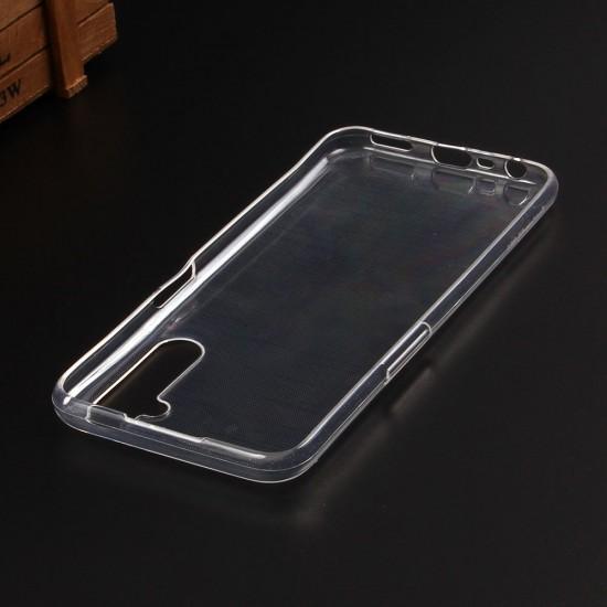 Силиконовый чехол для Realme 6s, 1 мм, арт.008291-1