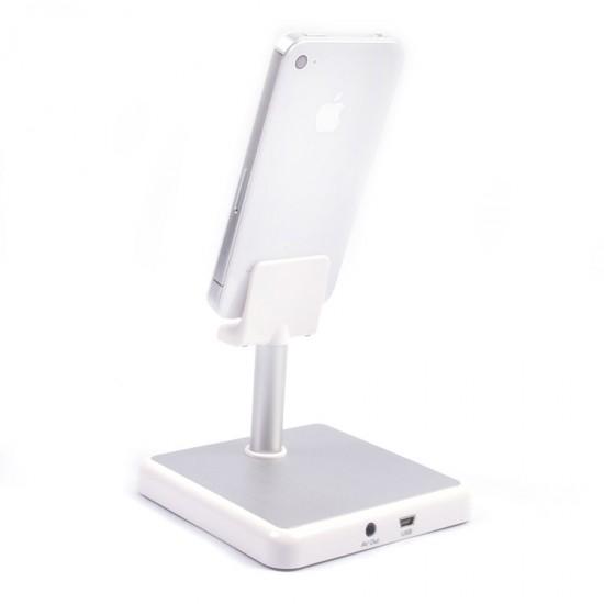 Док-станция iRadical Dock для iPod/iPhone 3G/3Gs/4/4S, арт. K-G008B