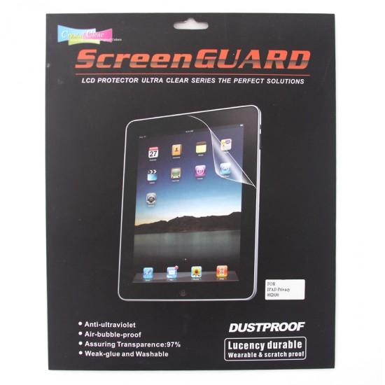 Защитная пленка Приват для iPad, арт.002030